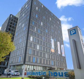 Antwerpen-Atlantic-house